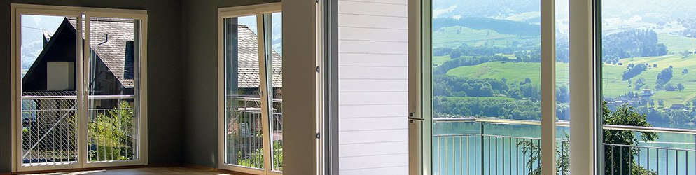 PVC-prozori